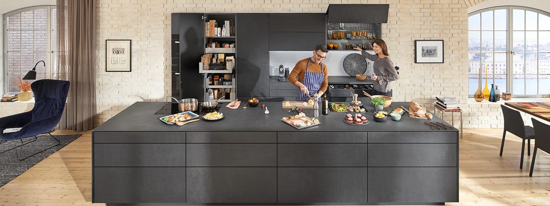 Tips voor een handige keukenindeling. Lade-indeling keukenkasten Blum Orgalux #blum #orgalux #keukenlade #keukenkast #keuken #keukeninspiratie