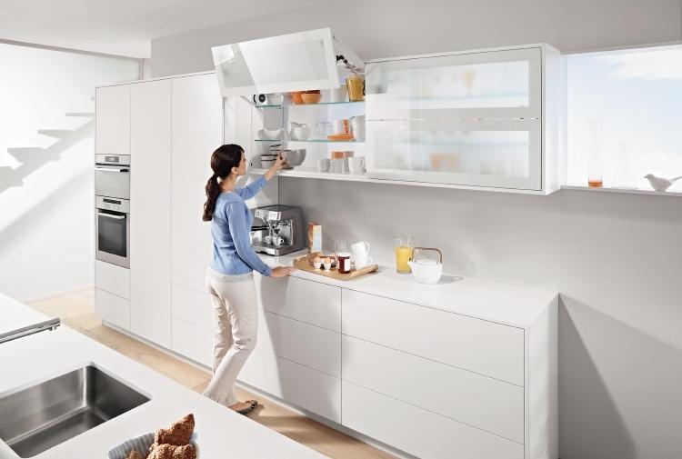 Keuken » Keukenkasten Inspirerende foto s en ideeën van