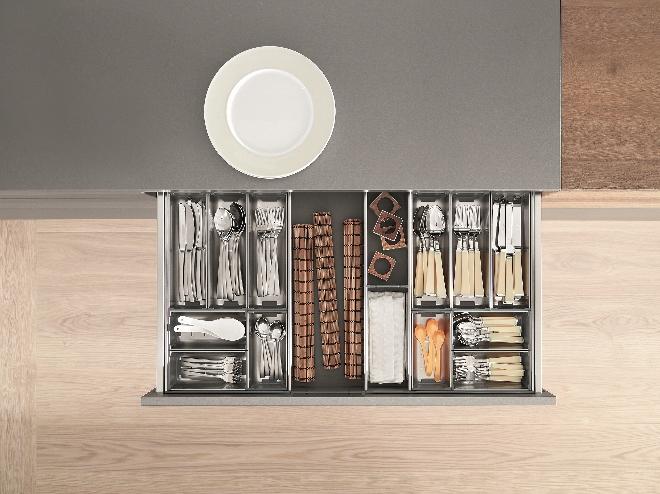 Keukenlade Accessoires : Accessoires Startpagina voor keuken ideeën UW keuken nl