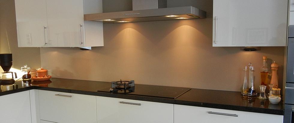 Keuken Ideeen Achterwand : voor de keuken – Nieuws Startpagina voor keuken idee?n UW-keuken.nl
