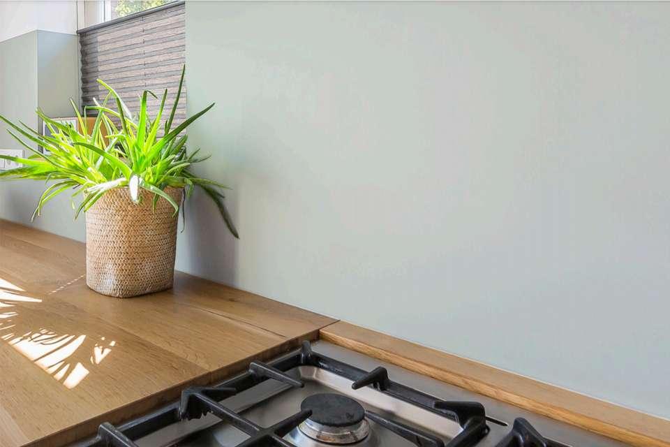 Bokmerk keuken achterwanden soft colours #bokmerk #achterwanden #keuken