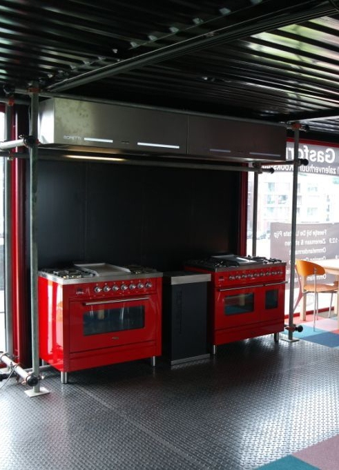 Kookworkshops In Het Boretti Gasfornuis Uw Keuken Nl