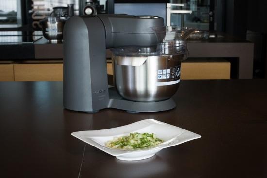 Keukenmachine MaxxiMUM van Bosch   Nieuws Startpagina voor keuken idee u00ebn   UW keuken nl