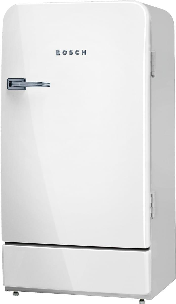 Bosch koelkast Classic wit