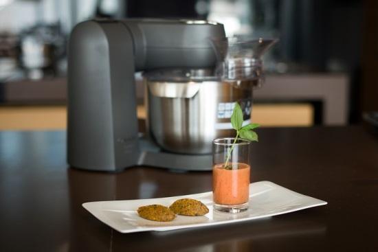 Bosch keukenmachine MaxiMUM