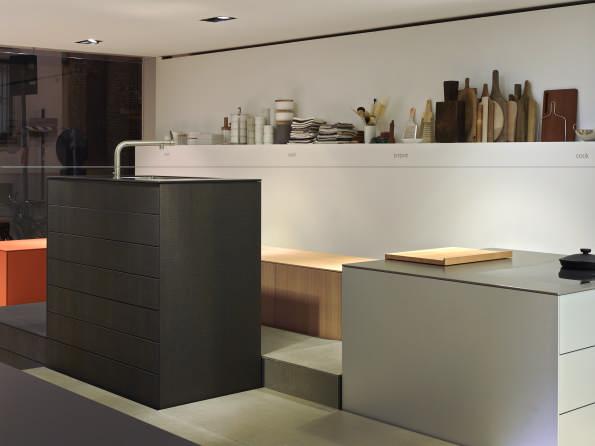 Groningen heeft nieuwe Bulthaup Showroom   Nieuws Startpagina voor keuken idee u00ebn   UW keuken nl