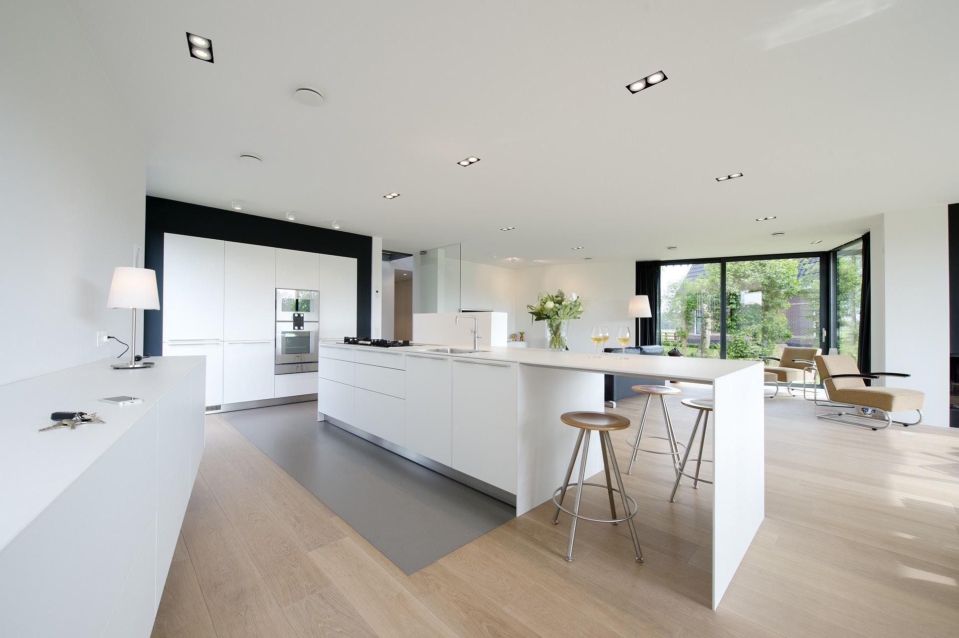 bulthaup keuken in schitterend Haarlems woonhuis - Nieuws Startpagina ...