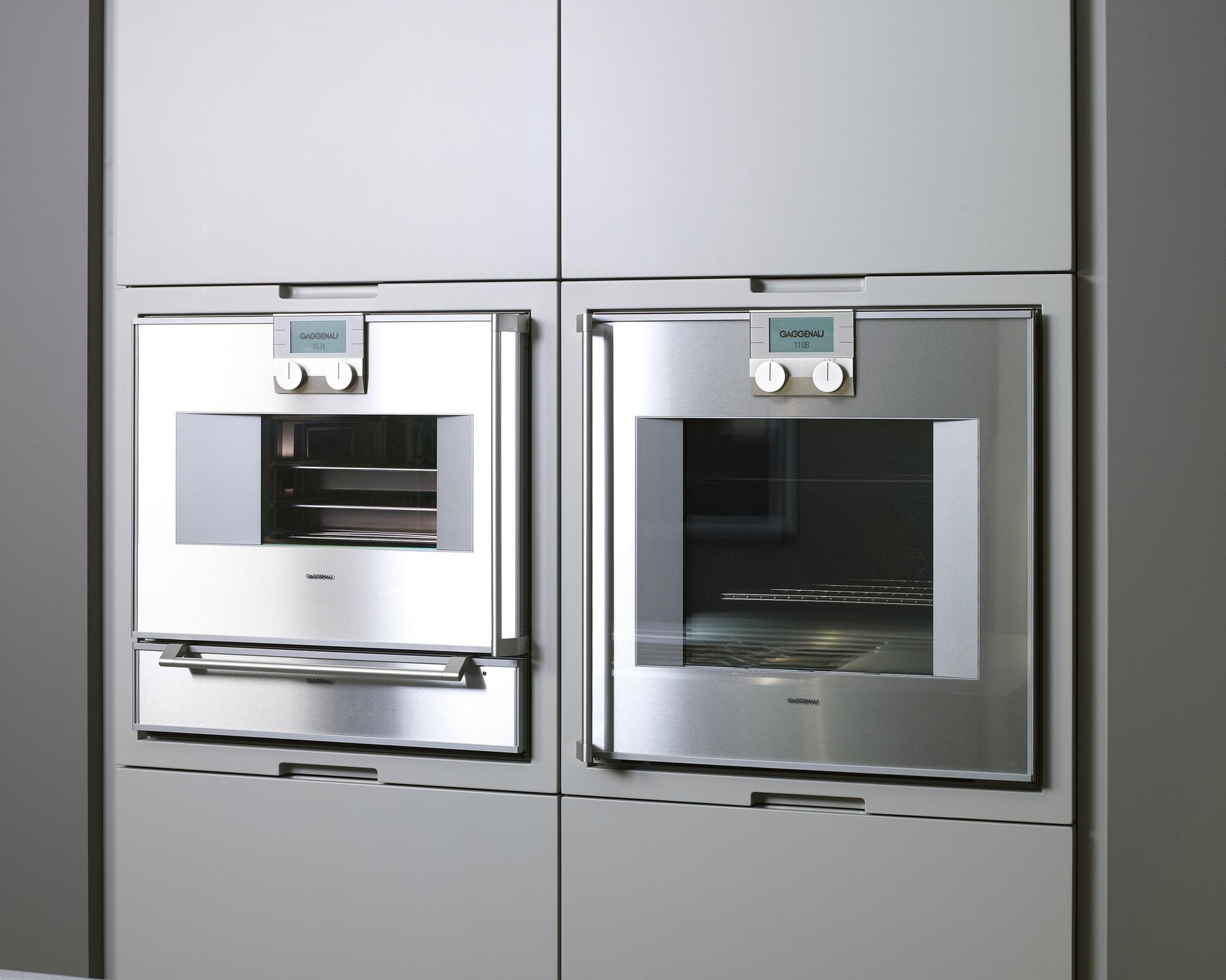 Culimaat vertex keuken met Gaggenau inbouwapparatuur