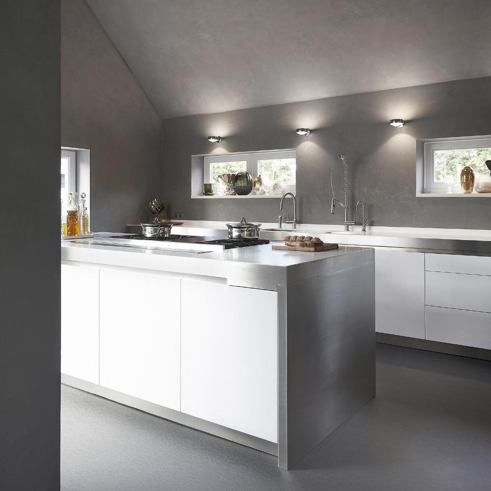Design keuken Vertex van Culimaat