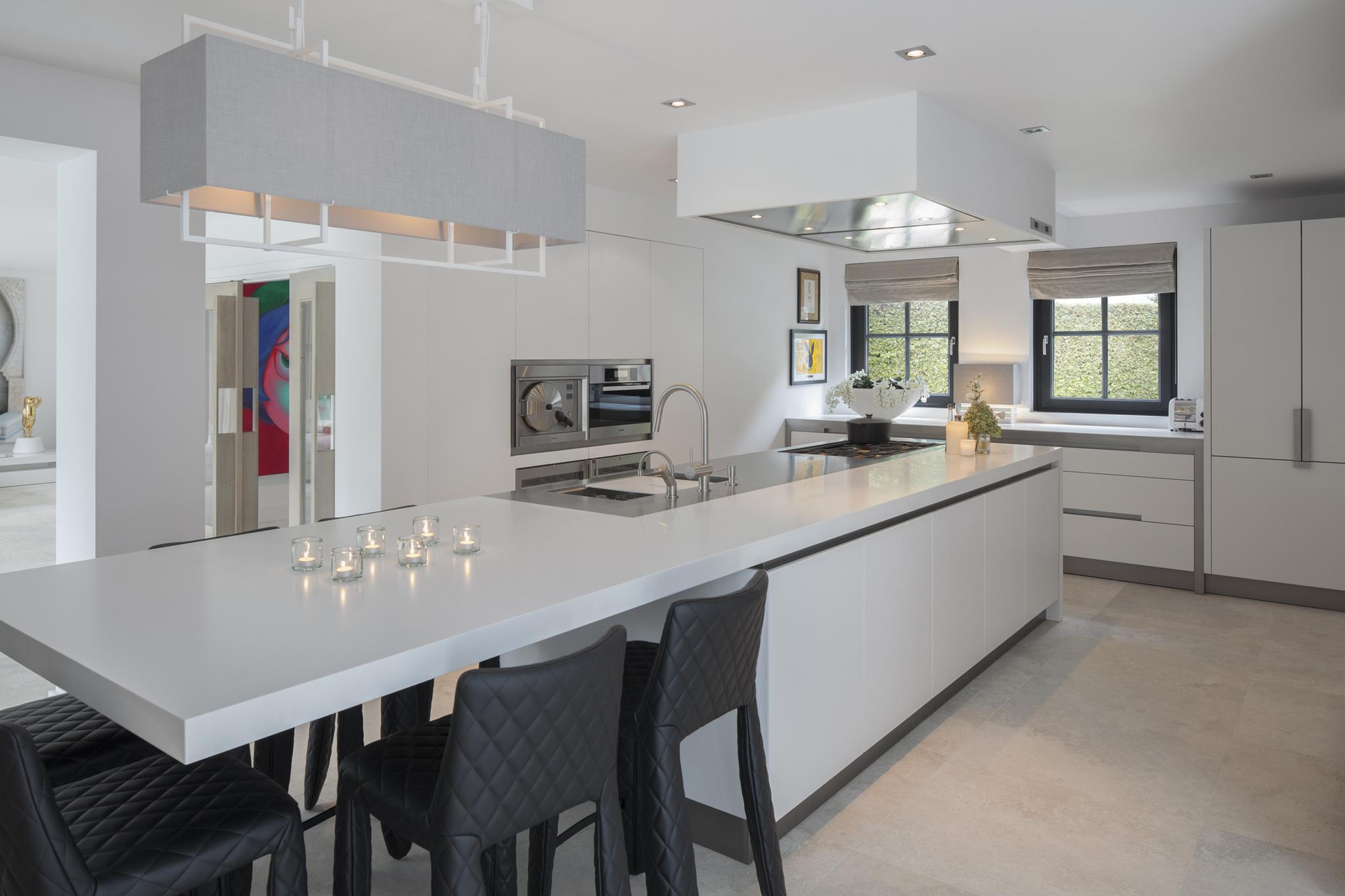 Handgrepen Keuken Piet Zwart : Keuken Handgrepen Zwart ~ Home Design Inspiratie