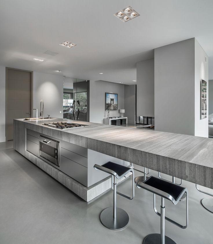 Designkeuken culimaat prijswinnaar beste keukendesign nieuws startpagina voor keuken idee n - Prijs keuken met kookeiland ...