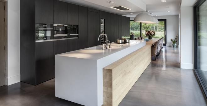 Design keukens Startpagina voor keuken ideeën  UW-keuken.nl