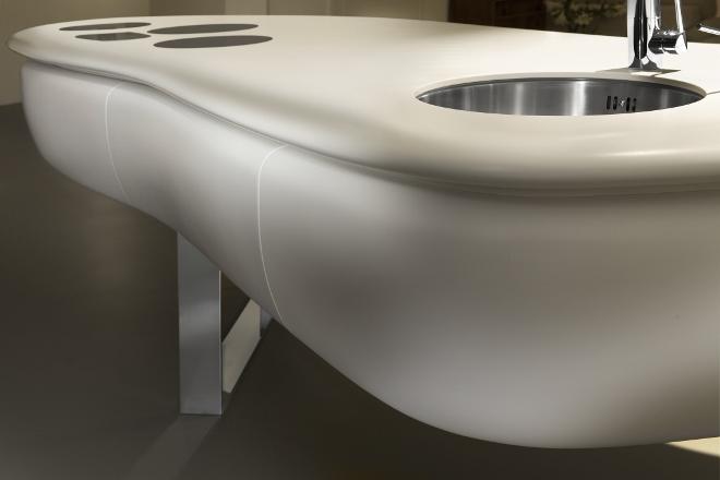 Design Keuken Gadgets : Design keuken leaf van culimaat uw keuken