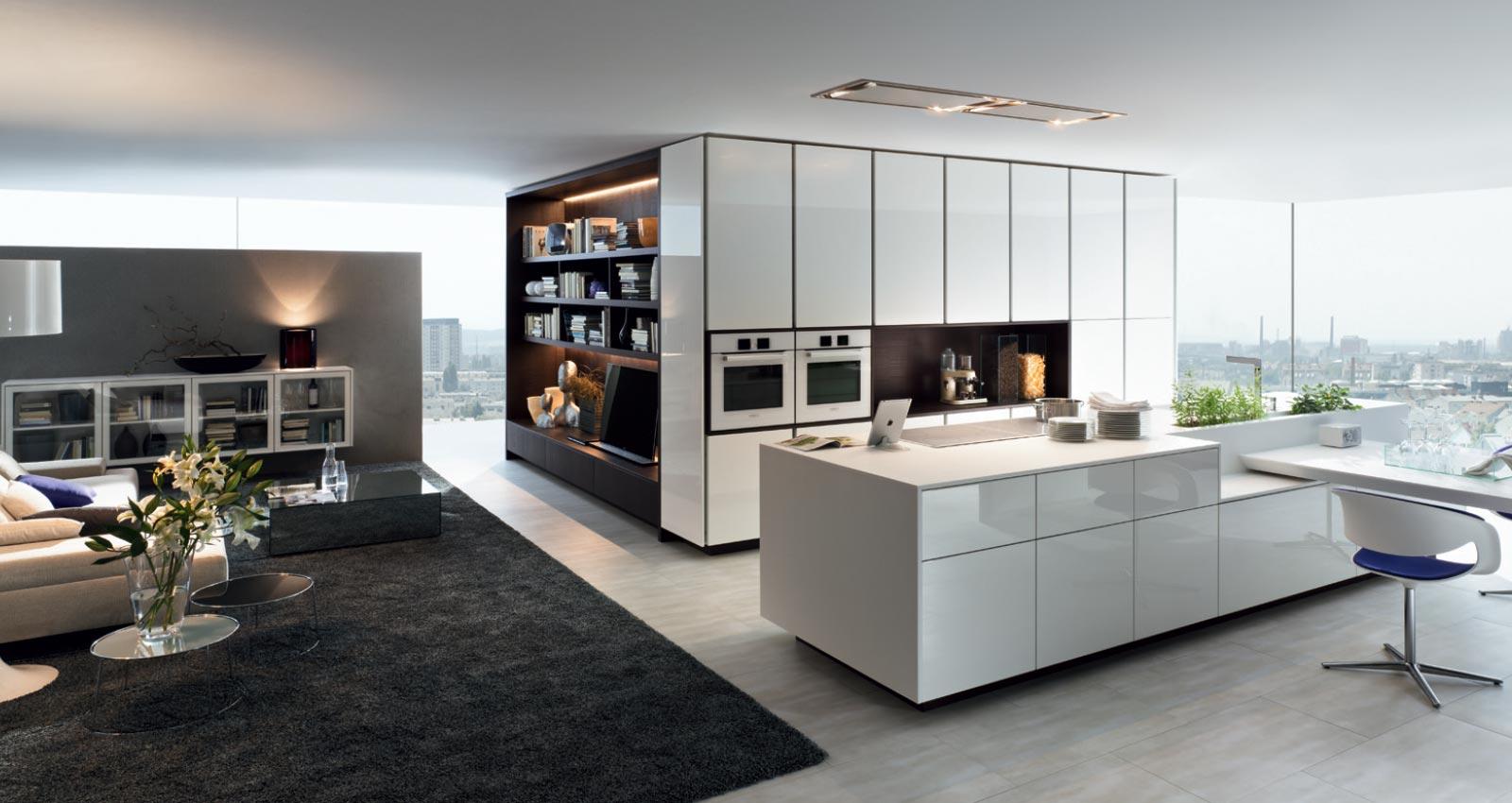 Dan k chen verovert nederland nieuws startpagina voor keuken idee n uw - Moderne designkeuken ...