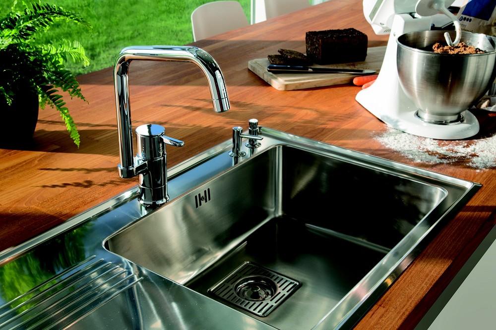 Waterbesparende damixa keukenkraan wint award nieuws startpagina