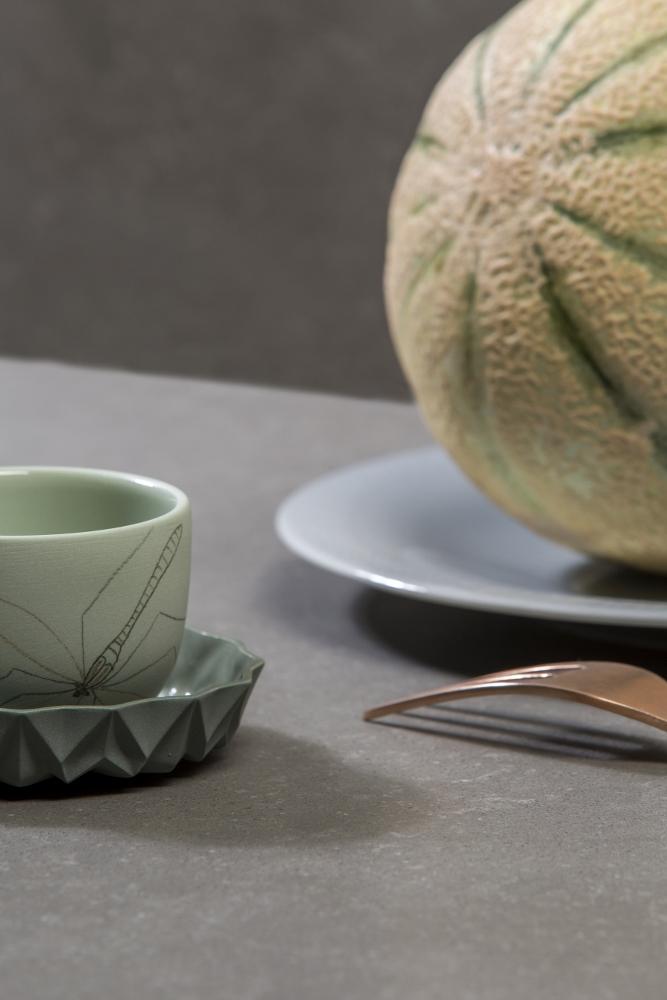 Werkbladen Keuken Betonlook : De nieuwste werkbladen met betonlook, marmer & houtdecoren – Nieuws