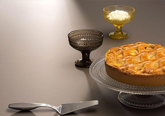 Keukenblad Fenix NTM met een extreem mat uiterlijk en een zijdezachte touch - Dekker Zevenhuizen