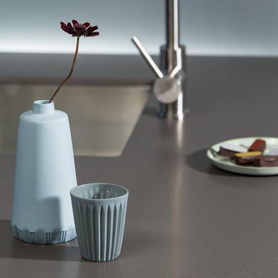 Lapitec keukenblad: krasvast, hittebestendig en onderhoudsvriendelijk via dekker Zevenhuizen