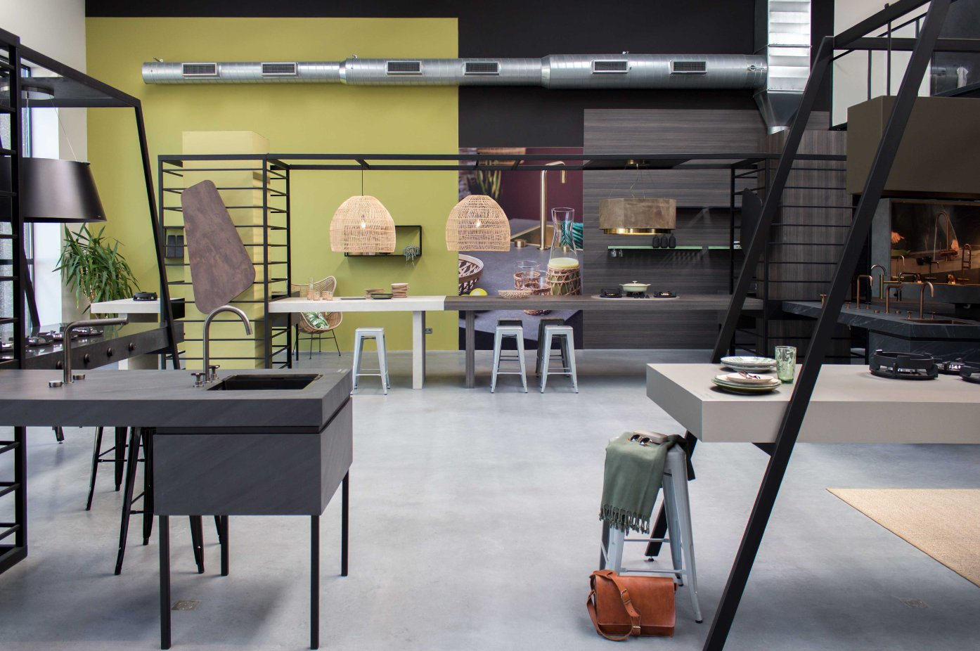 Dekker Trend Centre #keukeninspiratie #dekkertrendcentre #keukendesign #keuken #dekkerzevenhuizen