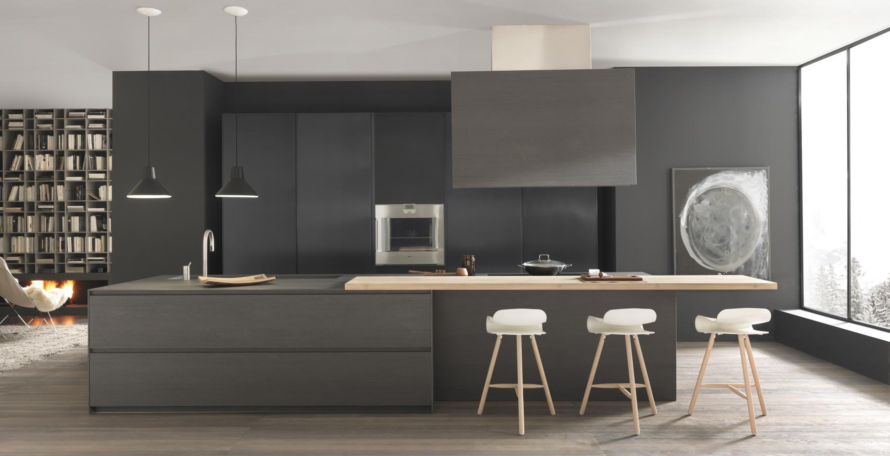 Prachtige designkeukens voor een modern interieur - Nieuws ...