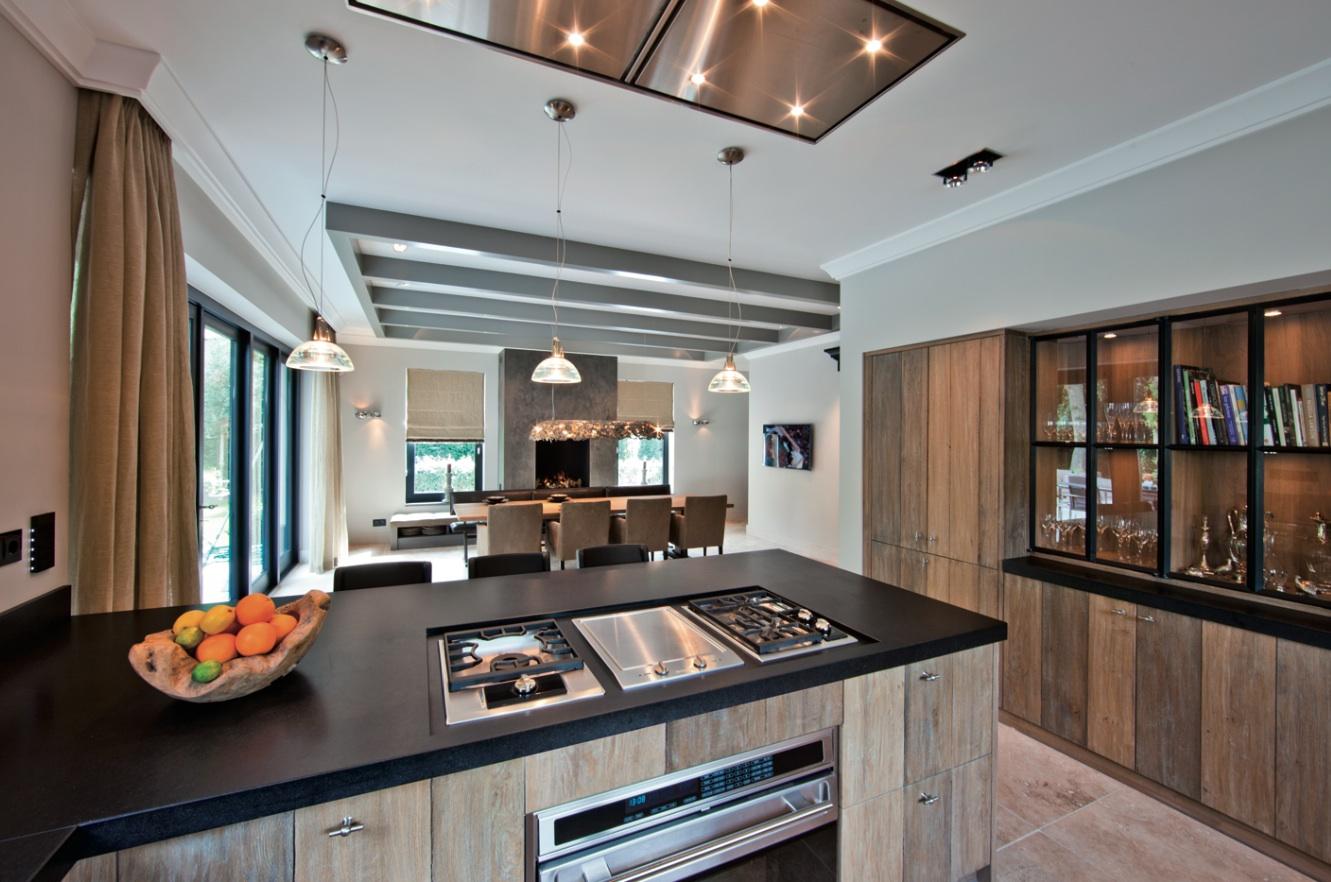 De keukenvisie van eric kant nieuws startpagina voor for Tinello keuken
