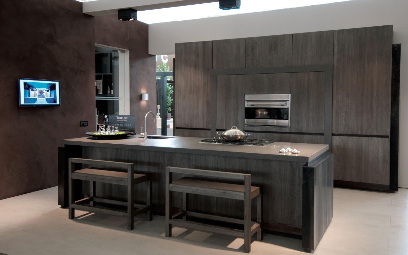 Amerikaanse Keuken Apparatuur : van Eric Kant – Nieuws Startpagina voor keuken idee?n UW-keuken.nl