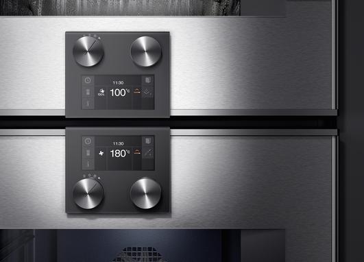 gaggenau apparatuur 400 en 200 serie nieuws startpagina voor keuken idee n uw. Black Bedroom Furniture Sets. Home Design Ideas