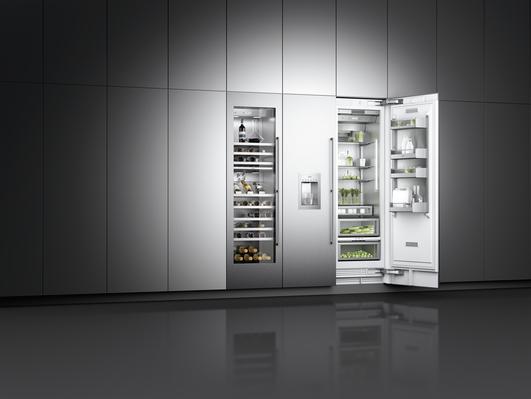 Gaggenau compacte koelwand Vario 400 serie