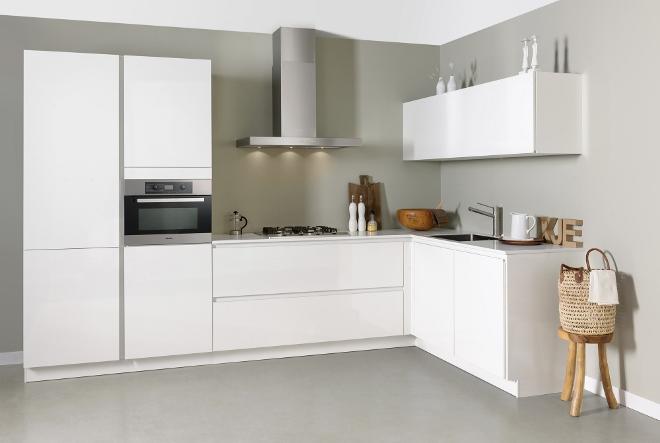 De miele keuken van grando keukens nieuws startpagina voor keuken idee n uw - Moderne apparaten ...