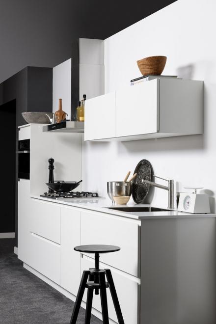 De Miele keuken van Grando Keukens - Nieuws Startpagina voor keuken ...