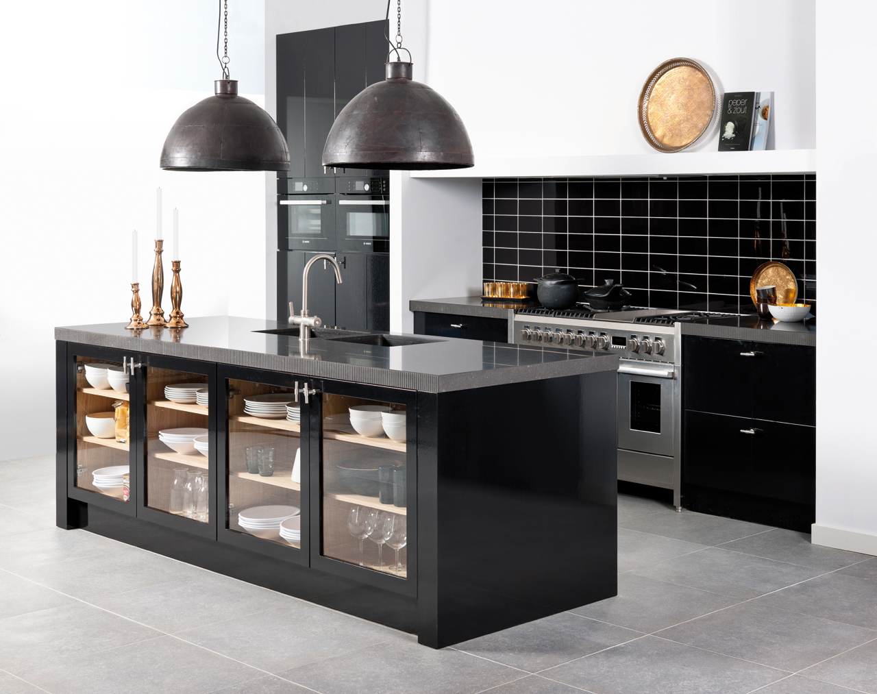 Grando vestiging in tilburg uw keuken