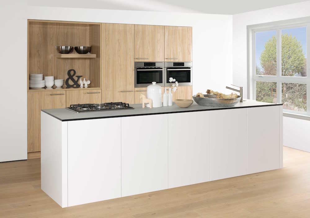 Nieuwe keuken kopen? kies hier eerst jouw keukenstijl! nieuws