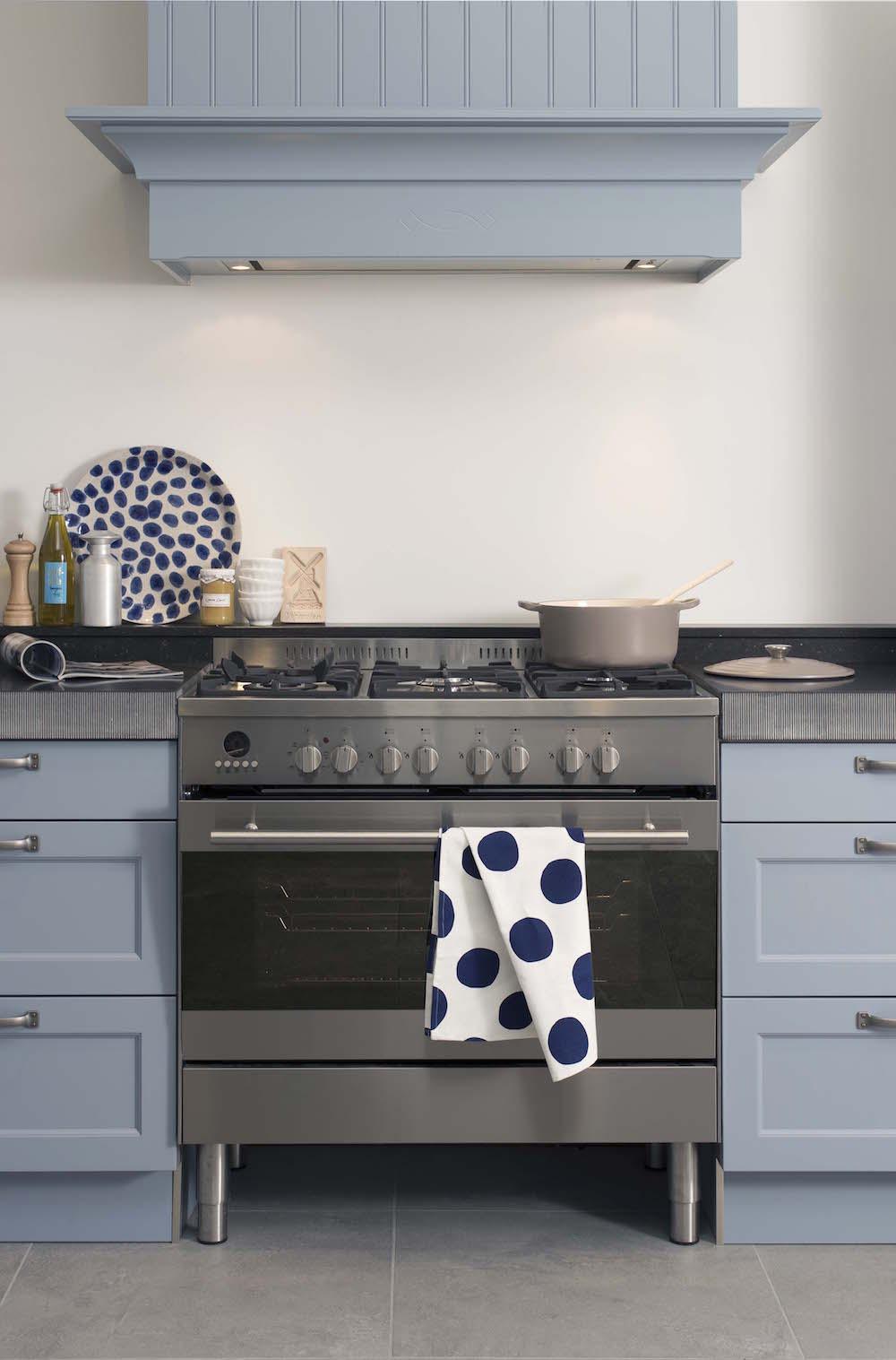 Nieuwe Frontjes Bruynzeel Keuken