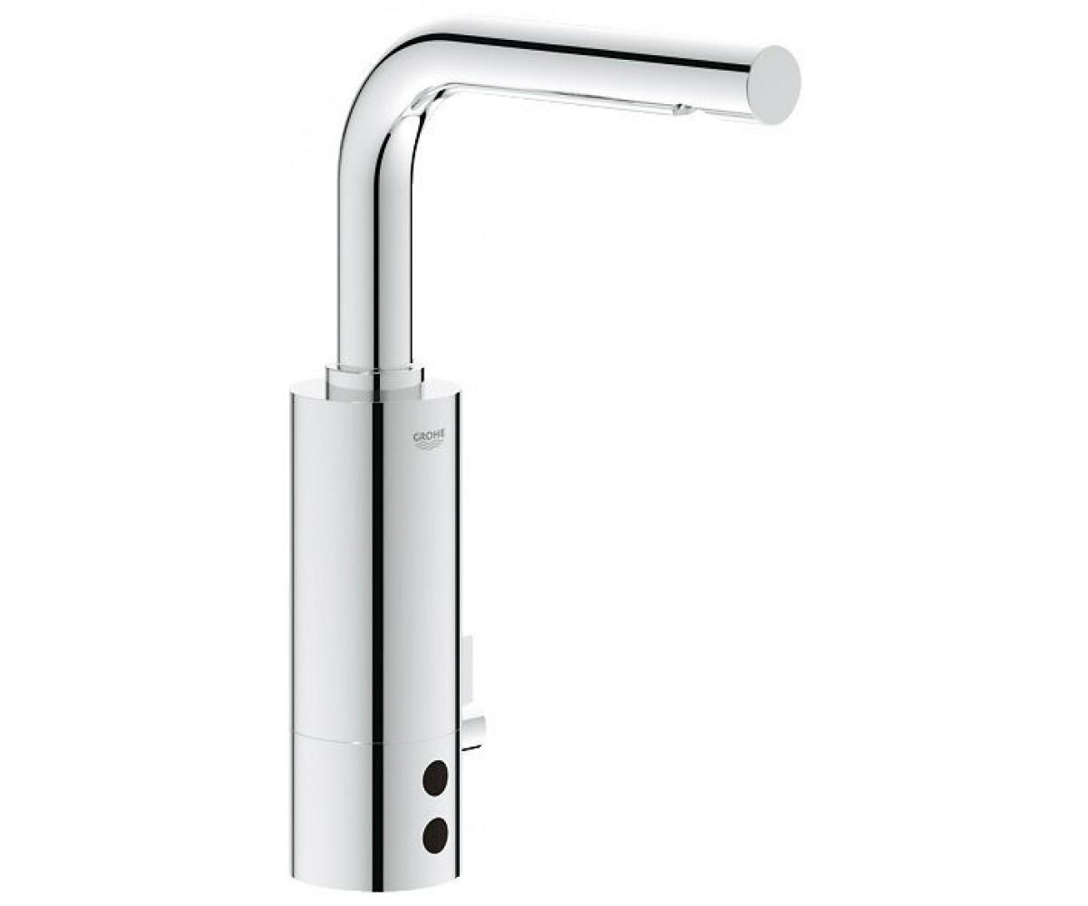 Aanraakvrije infrarood kraan voor keuken en badkamer. Zuinig met water #kraan #duurzaam