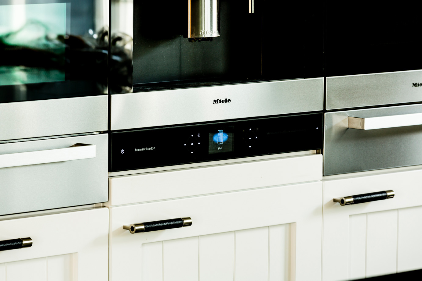 harman kardon maestrokitchen