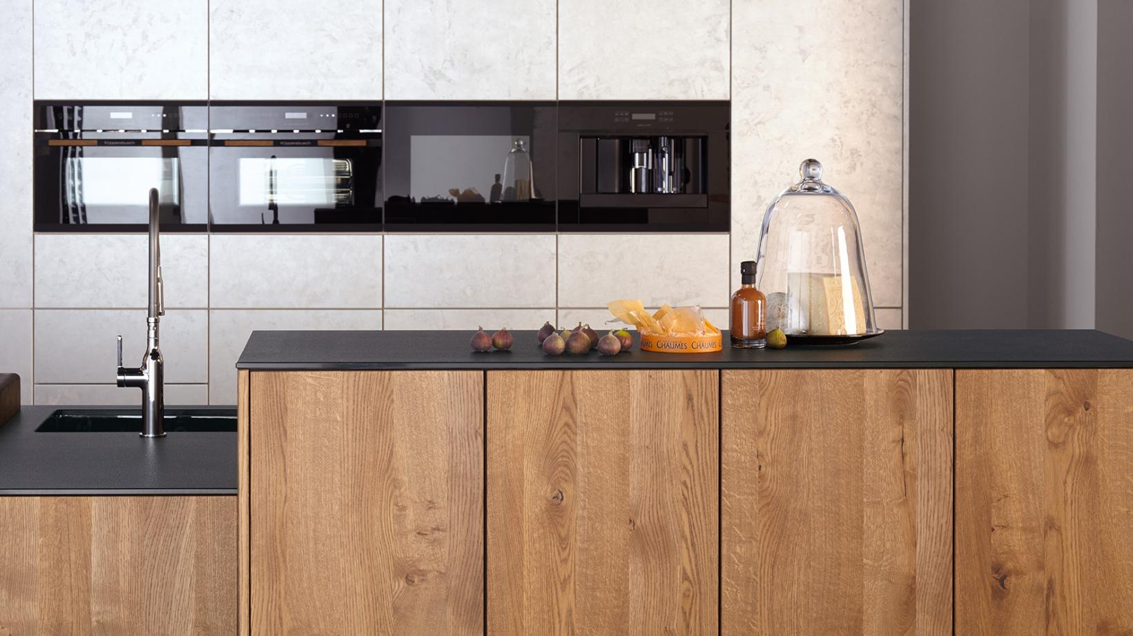 Handgemaakte houten keukens nieuws startpagina voor keuken idee n uw - Keuken steen en hout ...