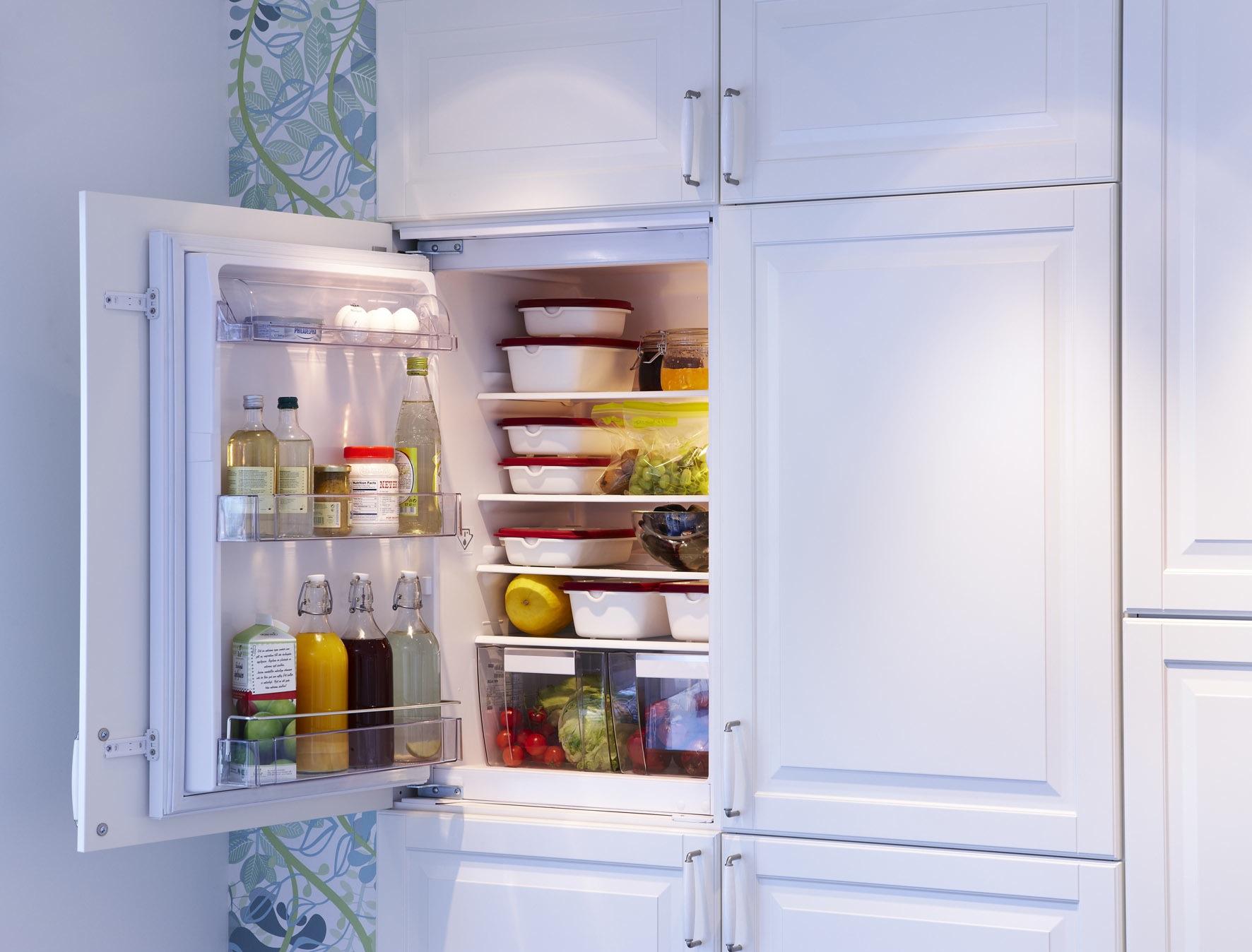 Ikea koelkast valt in de prijzen bij de consumentenbond for Zelf keuken tekenen