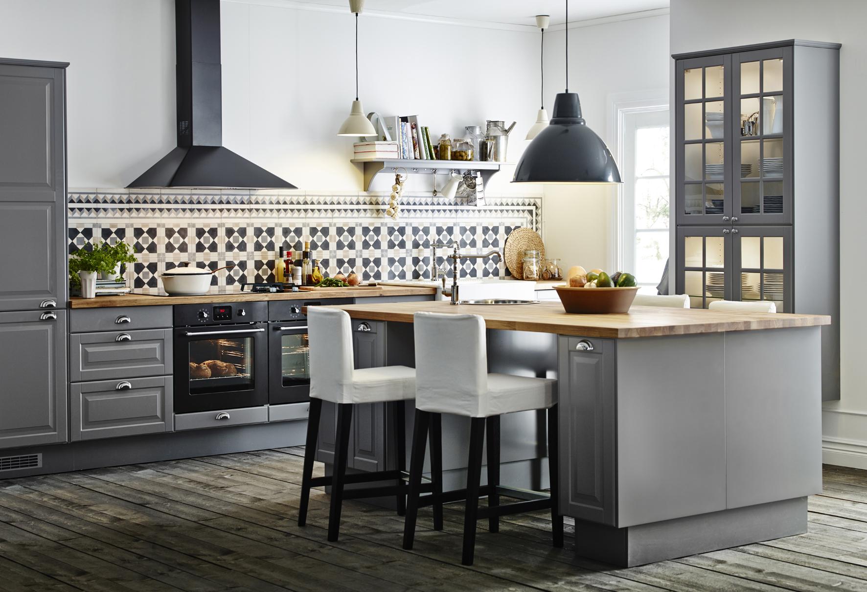 Mooie korting op ikea keukens faktum nieuws startpagina voor keuken idee n - Cuisine laxarby ikea ...