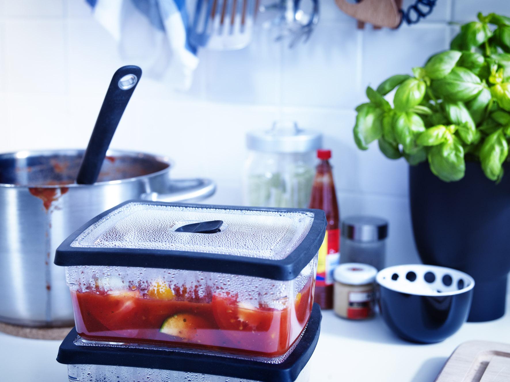 Feest in de keuken met IKEA - Nieuws Startpagina voor keuken ...