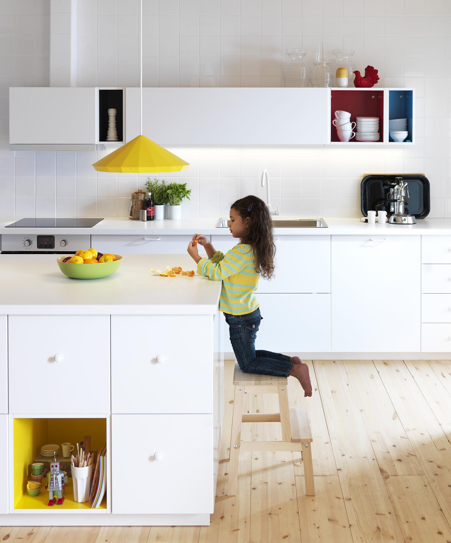 De Nieuwe Metod Keukens Van Ikea Uw Keuken Nl