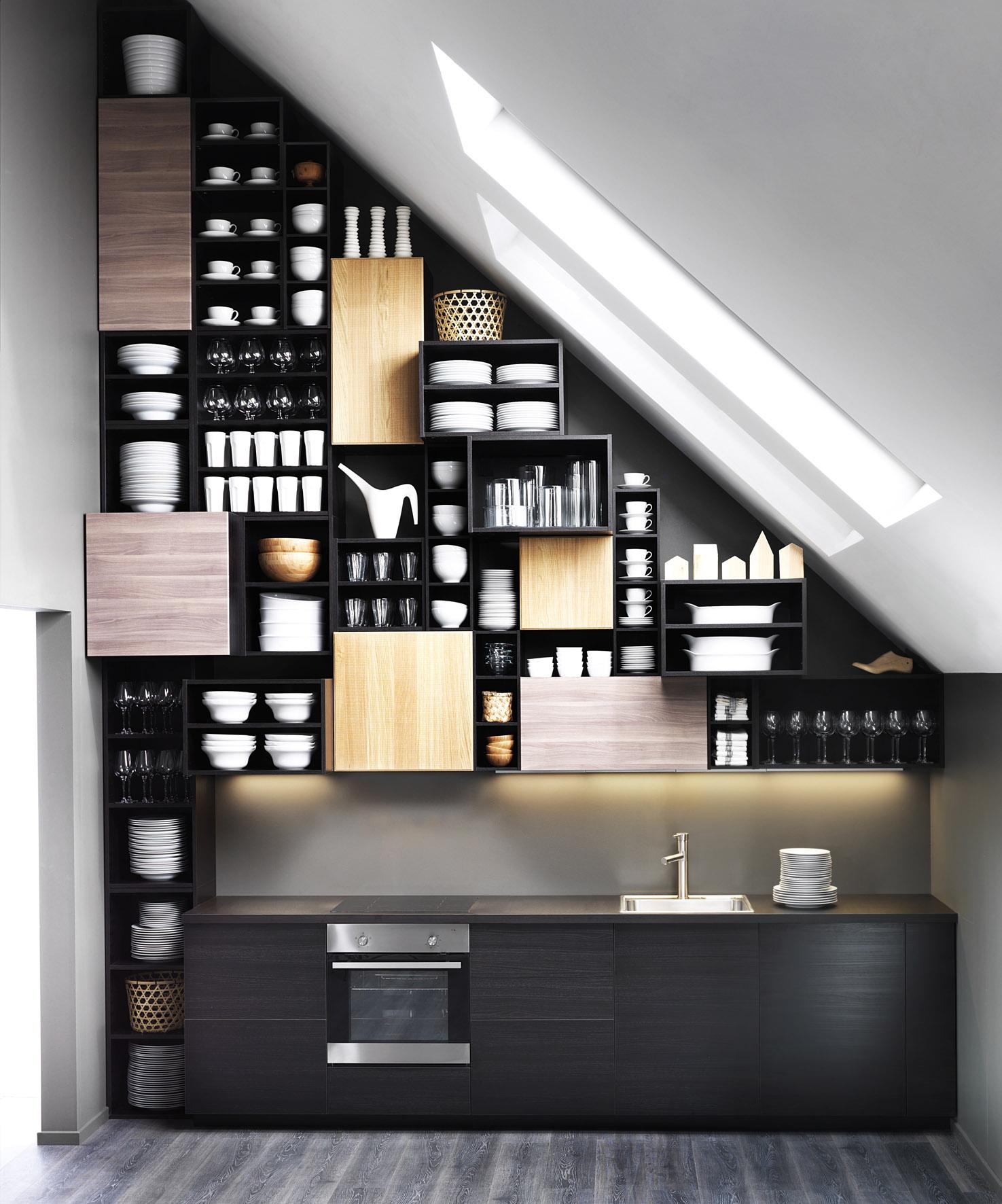 De Nieuwe Metod Keukens Van Ikea Uw Keukennl