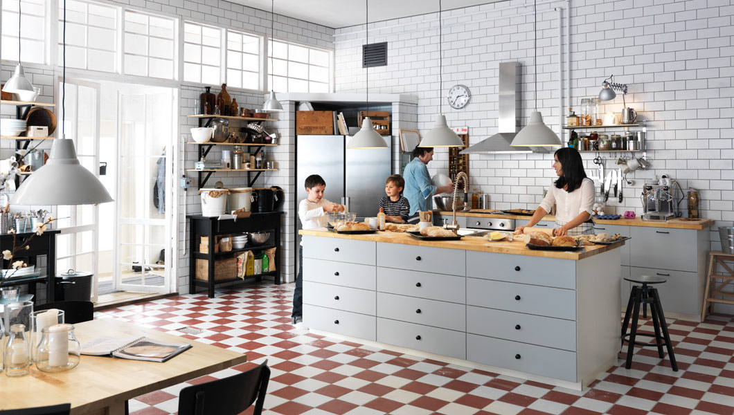 Keuken Greeploos Ikea : Sektion IKEA Kitchen Cabinets
