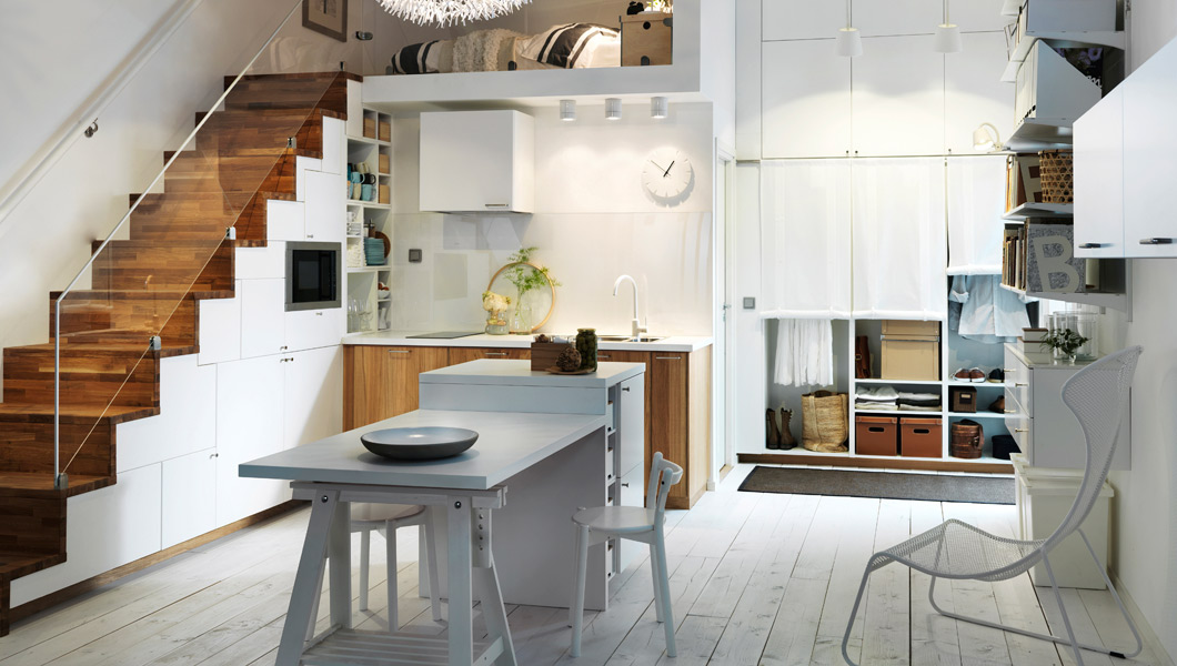 Kl Ieke Eiken Keuken : Ikea badmeubel eiken maatwerk houten keukens ...