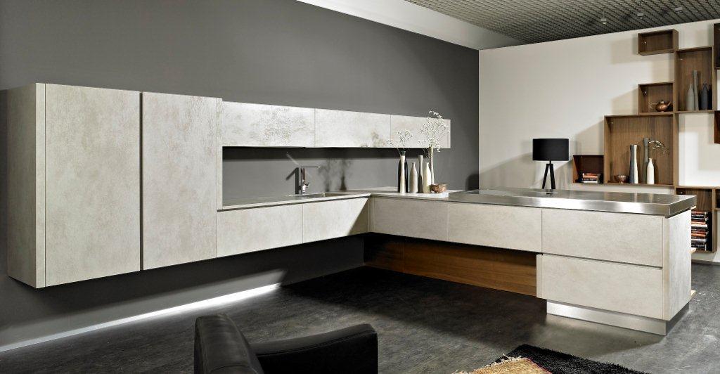 Keukenwerkblad Ceramas Barro | Kemie