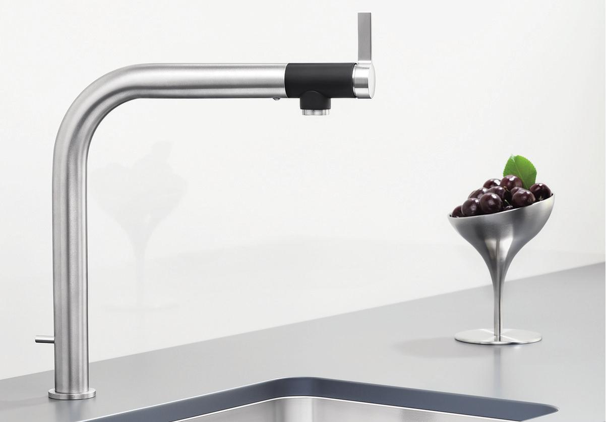 Design Keuken Kraan : Stijlvolle keukenkranen - Nieuws - Startpagina ...