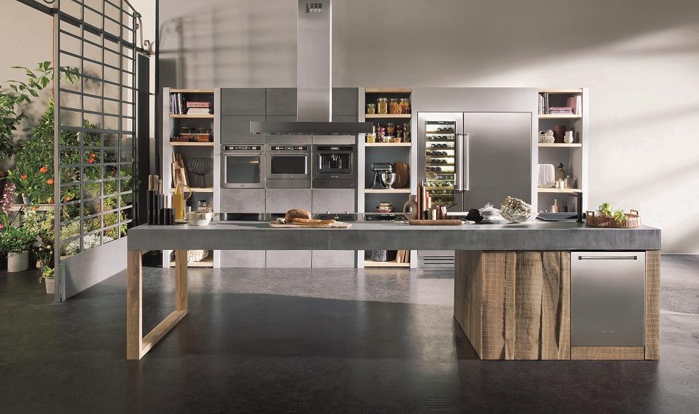 KitchenAid inbouwapparatuur met nieuw design