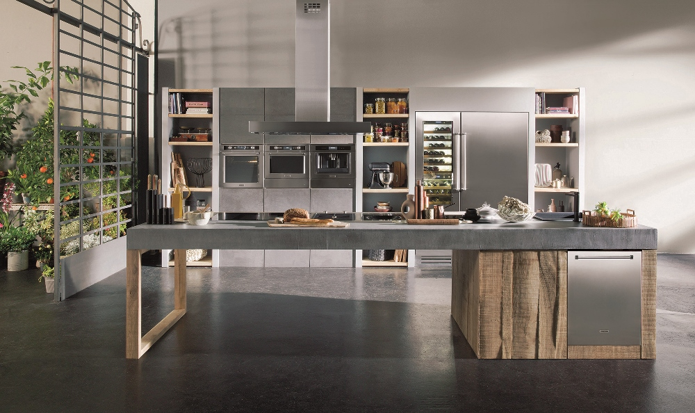 Moderne Keuken Ontwerpen : Kitchenaid keukenapparatuur met nieuw nederlands design nieuws