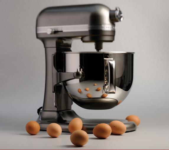 Kitchenaid Artisan keukenrobot 6.9L