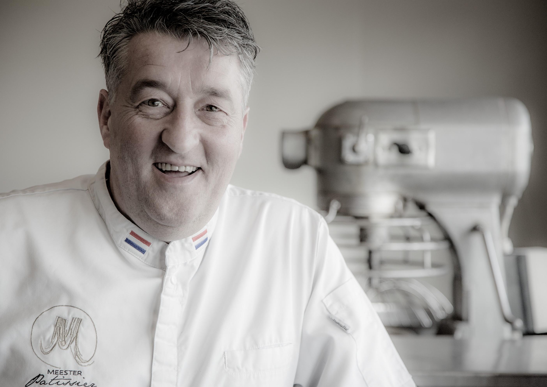 Robert van Beckhoven recept KitchenAid