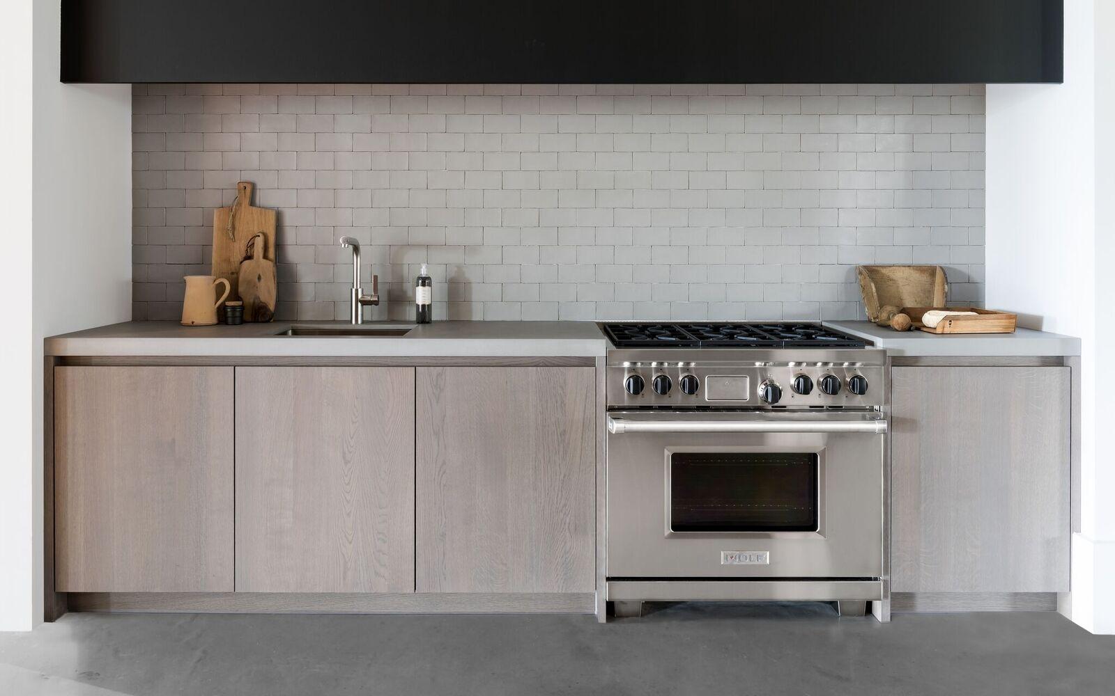 Prachtige keuken tegels ontworpen door Studio Piet Boon - Nieuws ...